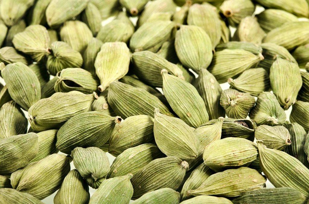 Cardamom (Bai Dou Kou – Amomum)