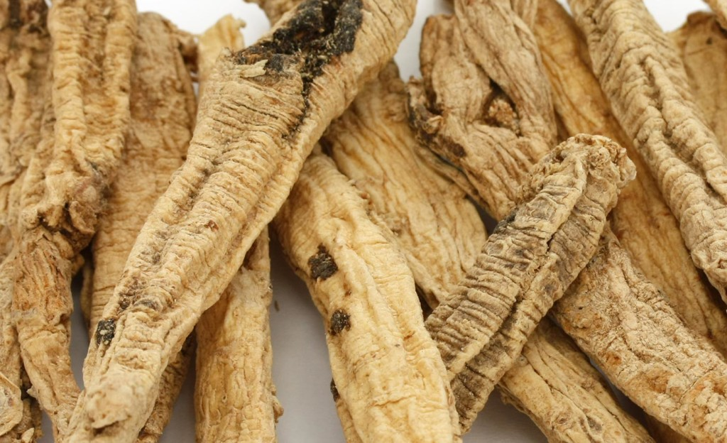 Codonopsis Root (Dang Shen)